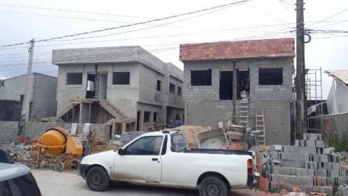 ótima casa no bairro savoy, com 125m² - ref 4751