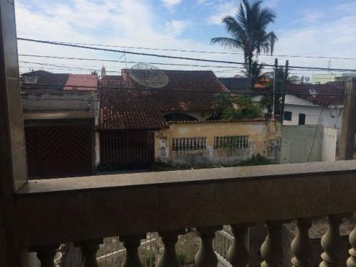 ótima casa no bairro suarão lado praia com 5 dormitórios