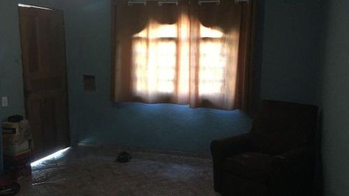 ótima casa no balneário gaivota, em itanhaém - ref 4352
