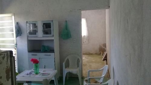 ótima casa no balneário são joão, em itanhaém - ref 4181