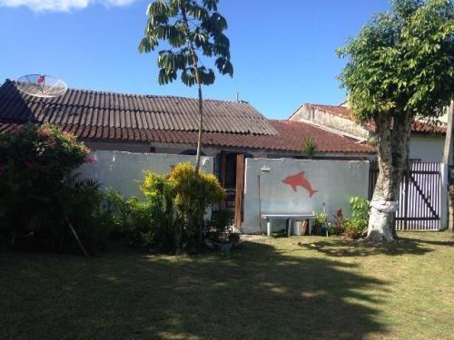 ótima casa no balneário são jorge - 2 quartos, itanhaém-sp!!