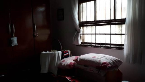 ótima casa no balneário são jorge, em itanhaém - ref 4714