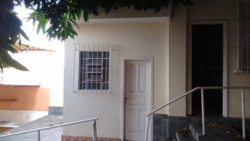ótima casa no carlos prates - 185