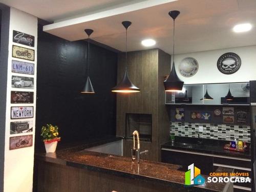 ótima casa no condomínio ibiti reserva - 1476