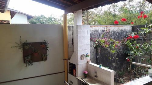 ótima casa no condomínio  tabatinga - ca1054
