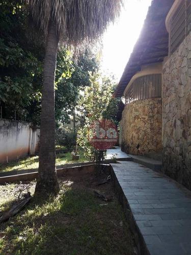 ótima casa no jardim europa - ca1192
