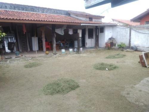 ótima casa no jardim grandesp, com 3 dormitórios, itanhaém!!