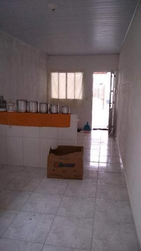 ótima casa no jardim guacyra, em itanhaém - ref 4515