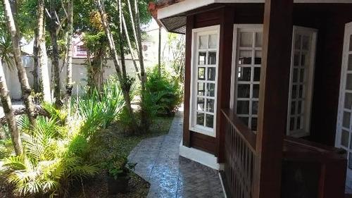 ótima casa no jardim luizamar, em itanhaém, na praia ref4014