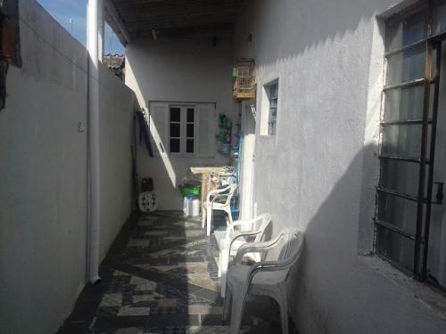 ótima casa no jardim magalhães, em itanhaém - ref 3421