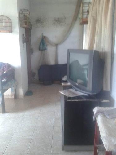 ótima casa no jardim oásis, em itanhaém, litoral - ref 4417