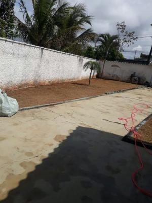 ótima casa no jardim palmeiras, em itanhaém - ref 4659