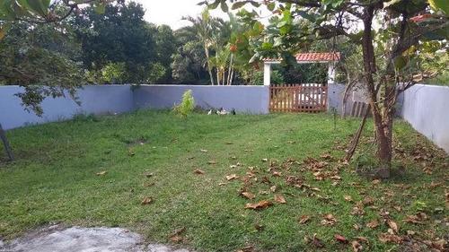 ótima casa no jardim santa cruz, em itanhaém - ref 3015