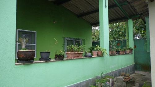 ótima casa no jardim umuarama, ficando lado serra - ref 4253