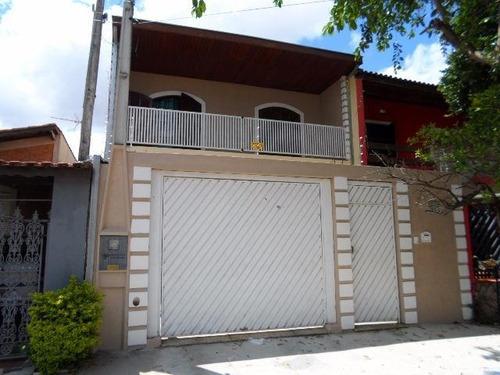 ótima casa no jd. das indústrias - ca0183