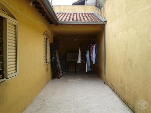 ótima casa no jd. petrópolis - ca0152