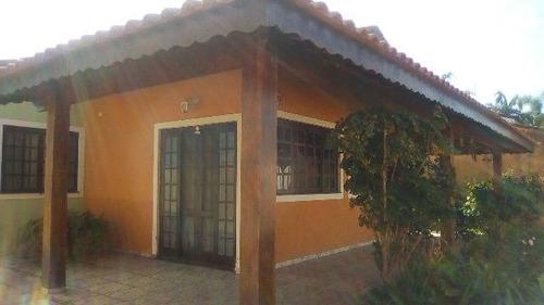 ótima casa no parque augustus, em itanhaém