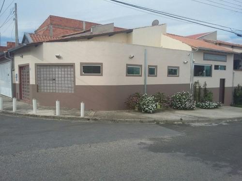 ótima casa no parque vitória régia - 1390