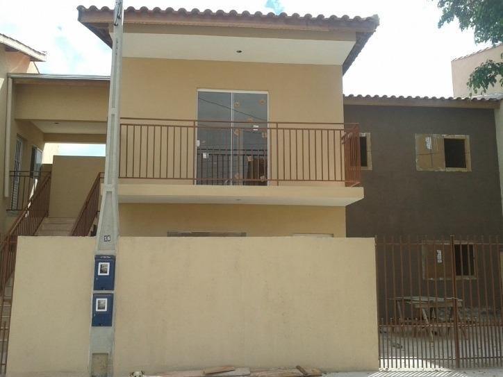 ótima casa nova - 1061