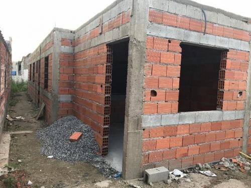 ótima casa nova no jardim suarão, em itanhaém - ref 4754