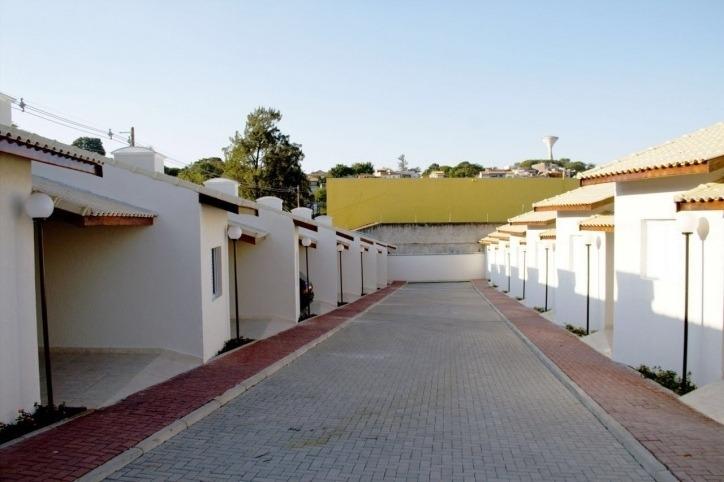 ótima casa nova residencial beatriz - 1261