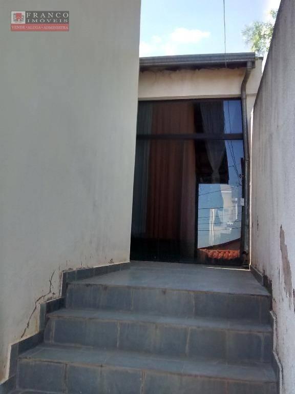 ótima casa próximo ao c l t - ca0241