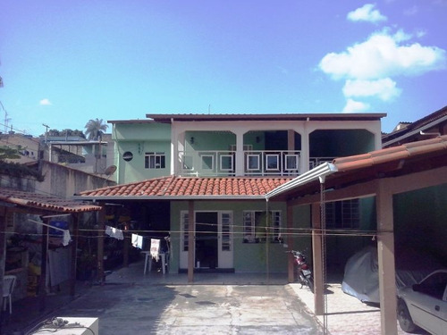 otima casa próximo ao comercio do bairro tupi - 16528