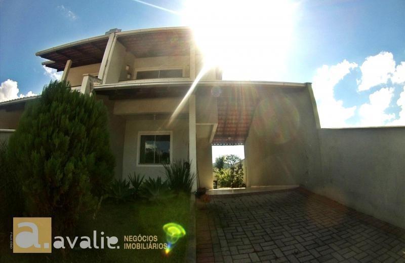 ótima casa residencial no bairro itoupavazinha. - 6002004