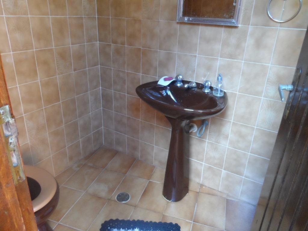 ótima casa - sobrado 3 dormitórios - praia do guaiuba - guarujá - ca0075