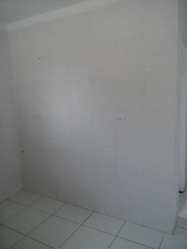 ótima casa sobreposta superior -  2 dormitórios - locação anual - jd. conceiçãozinha - vicente de carvalho - guarujá - ca0086