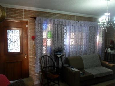 ótima casa térrea 2 dorm. 5 x 20 - jd. fernandes - 2654