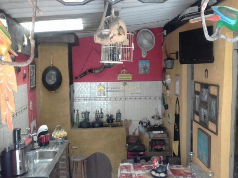 ótima casa térrea a 5 min do parque shopping  maia - guarulhos - 2124