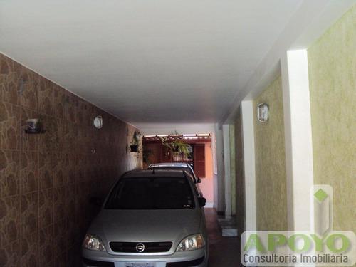 ótima casa térrea na cidade dutra - yo2206
