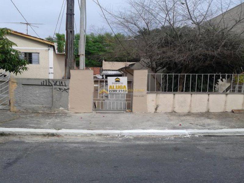 ótima casa térrea no bairro da penha - 1052
