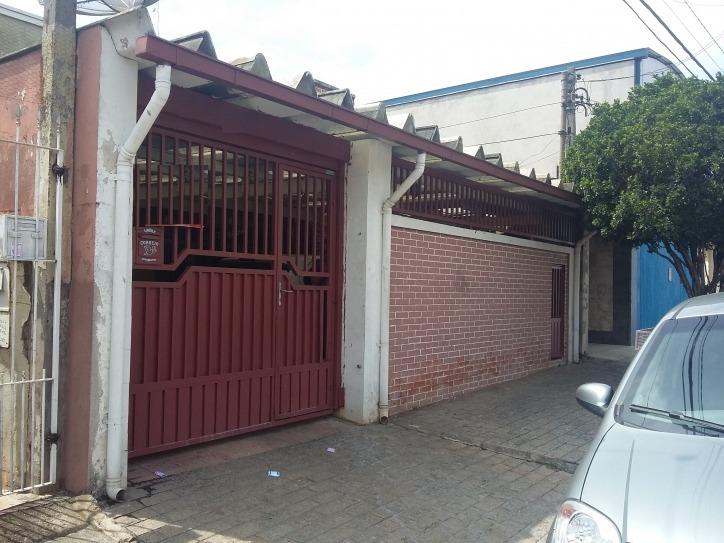 ótima casa térrea para investidores - bairro santa maria s.a - 539
