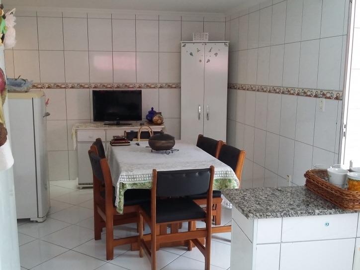 ótima casa térrea reformada com edícula vl gerti scs - 530
