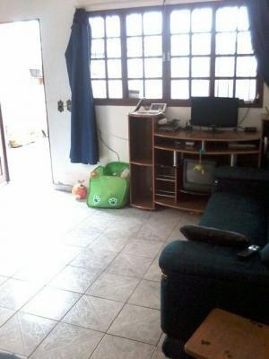 ótima casa à venda com 3 dormitórios, itanhaém-sp! confira