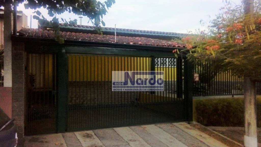 ótima casa à venda, jardim europa, bragança paulista. - ca0163