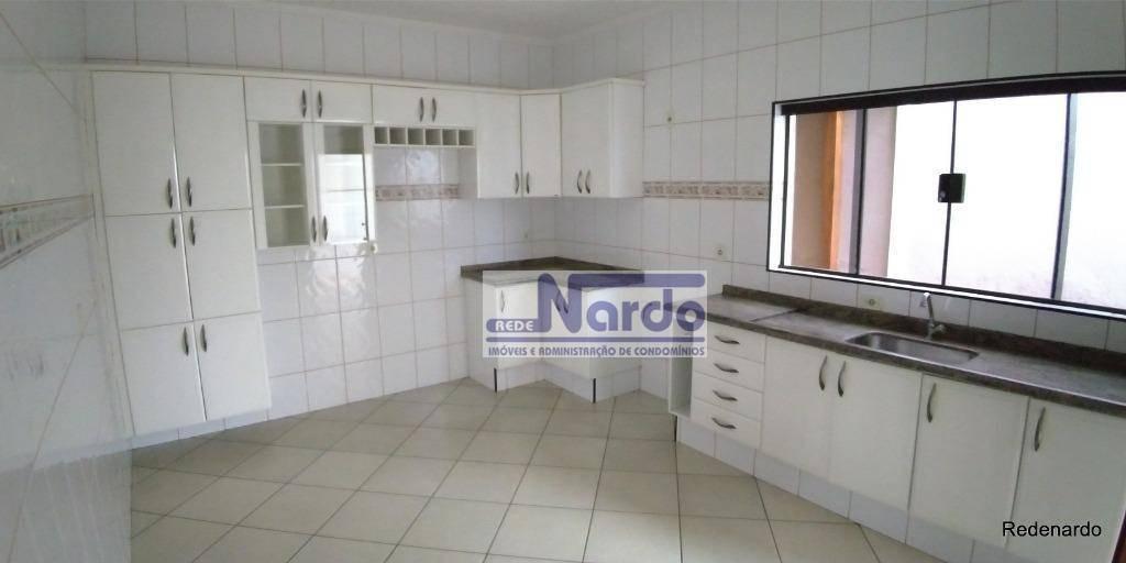 ótima casa à venda, jardim europa, bragança paulista. - ca0166