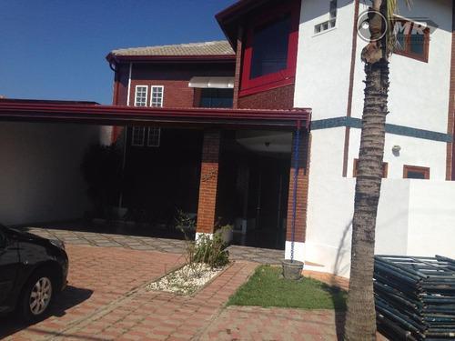 ótima casa à venda, sousas, campinas. - ca0264