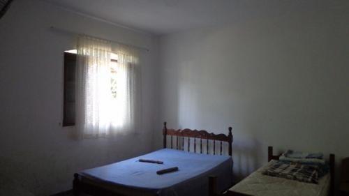ótima chácara assobradada em itanhaém-sp! 3 dormitórios!!!