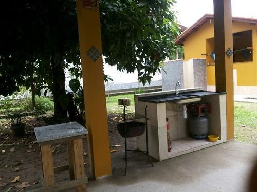ótima chácara  bairro aguapeú em itanhaém litoral sul de sp