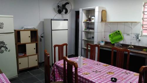 ótima chácara bopiranga casa com entrada de 30mil ca-525