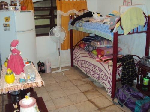 ótima chácara c/ 3 quartos em itanhaém, balneário gaivota!!!