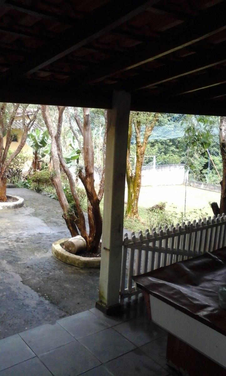 ótima chácara com 1.760 m² tijuco preto - suzano