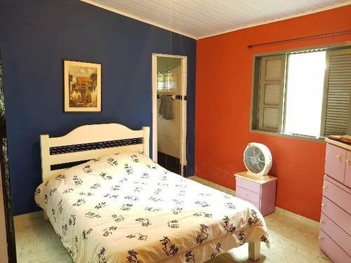 ótima chácara com 2 dormitórios em itanhaém, confira!!!