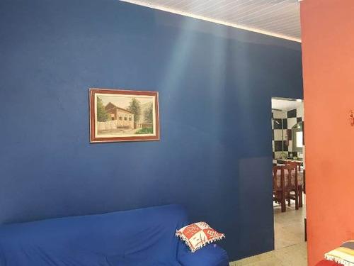 ótima chácara com 2 dormitórios em itanhaém-sp, confira!