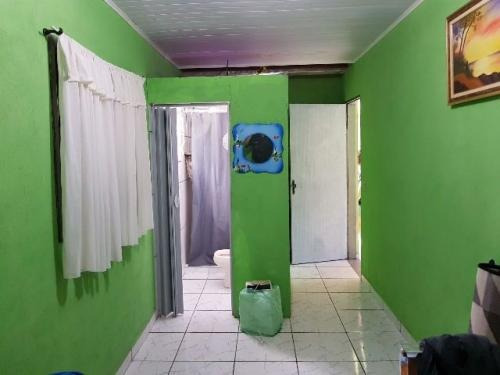 ótima chácara com 3 dormitórios em itanhaém, com escritura!!
