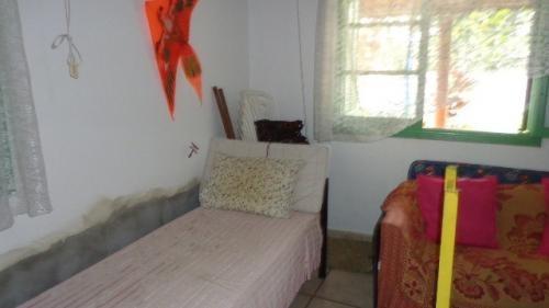 ótima chácara com 3 dormitórios em itanhaém! litoral sul!!!
