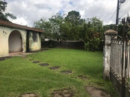 ótima chácara com 4 dormitórios no litoral, itanhaém-sp!!!